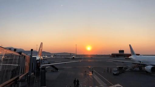 """""""Quasi normalità"""", l'aeroporto Nice Côte d'Azur si prepara all'estate"""