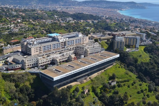 Ospedale l'Archet, Nizza