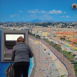 Ambiente e tecnologia in una interpretazione fotografica di Ghjuvan Pasquale