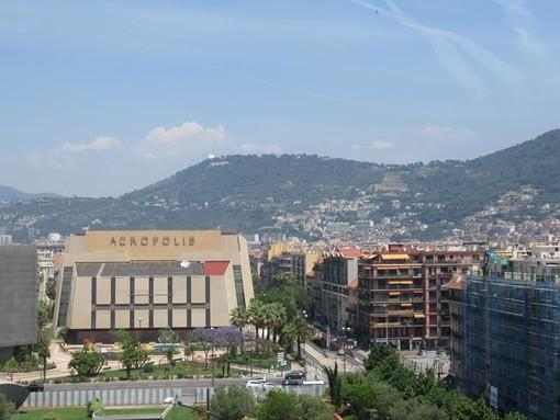 Acropolis, Nizza