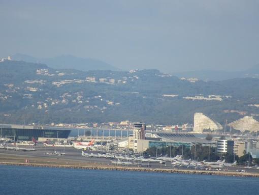 Aeroporto di Nizza