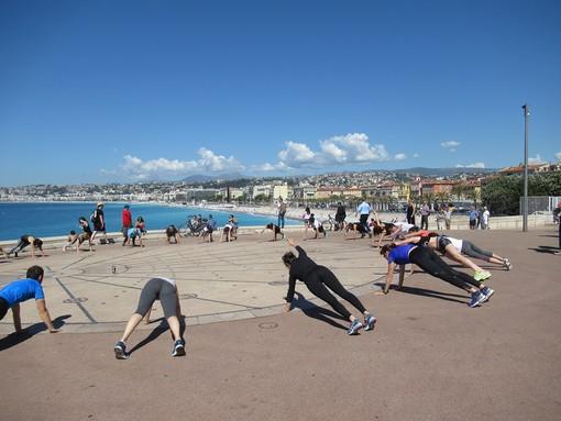 Attività sportive a Rauba Capeu