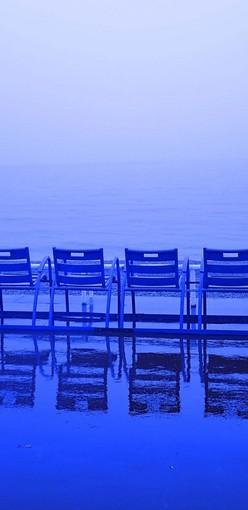 """Azzurro""  di Jean Pascal Galeotti"