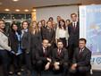 Con il Consiglio di Amministrazione JCEM