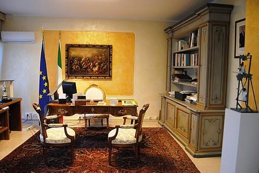 Ambasciata d'Italia a Monaco