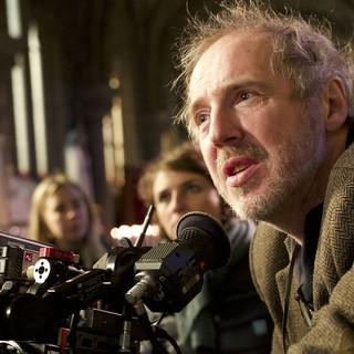 Arnaud Desplechin dialoga on line lunedì 25. Il grande registra francese spiega il cinema al grande pubblico