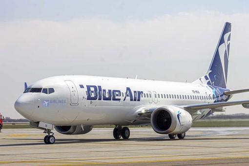 A prezzi stracciati: con Blue Air si vola a Londra spendendo 29,99 euro!