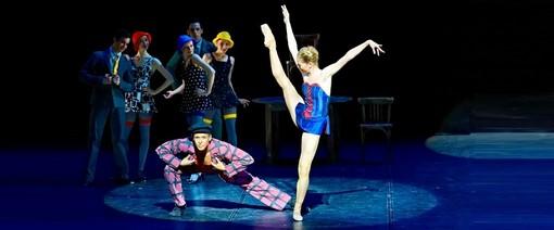 Les Ballets de Monte-Carlo: aperta la biglietteria per la stagione invernale, ecco gli spettacoli