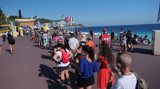 Big Tour a Nizza nel 2020