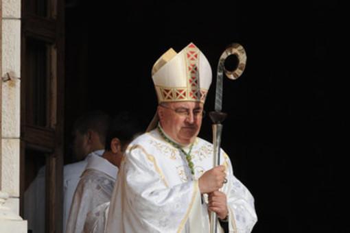 Monaco celebra i 50 anni di sacerdozio di Mons.Bernard Barsi in occasione del Corpus Domini