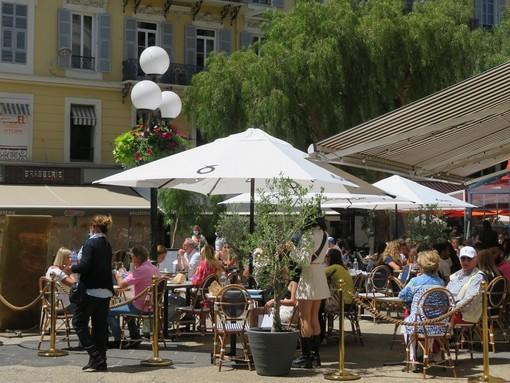 Bar nel Vieux Nice