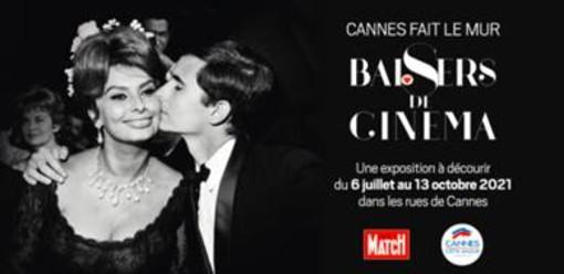 Anthony Perkins et Sophia Loren 1961 Festival de Cannes copyright André SARTRES / PARIS MATCH
