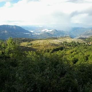 Bézaudun-les-Alpes, foto di Danilo Radaelli