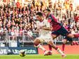 Clermont - Monaco, ottava giornata (foto tratta dal sito dell'AS Monaco)