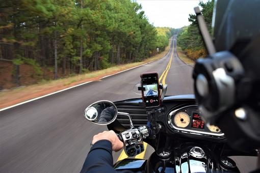 Costa Azzurra, i consigli per un suggestivo itinerario in moto