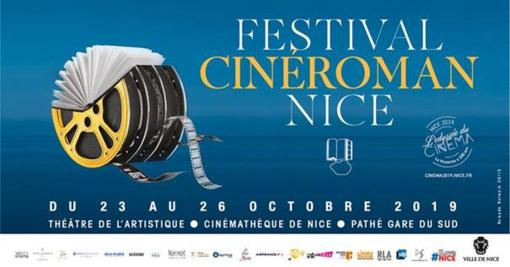 CinéRoman, i film tratti dai romanzi