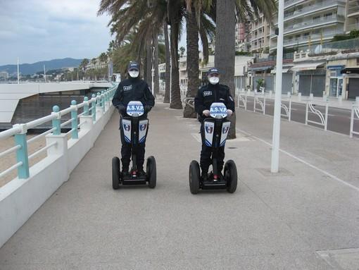Cannes, la scorsa primavera