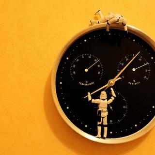 Stanotte cambia l'ora…inizia il giorno più lungo!