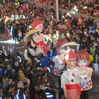 Corso Carnevalesco 2020
