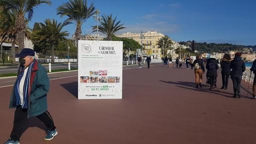 Carnevale 2021 a Nizza, foto di Ghjuvan Pasquale