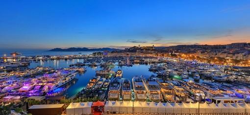 Lo Yachting Festival di Cannes si svolgerà dal 7 al 12 settembre