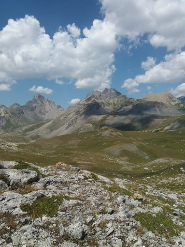 """""""Alpes françaises"""" foto di Guglielmo Talarico"""