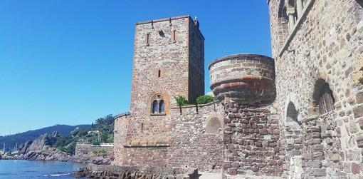 """""""Il castello"""" foto di Patrizia Gallo"""