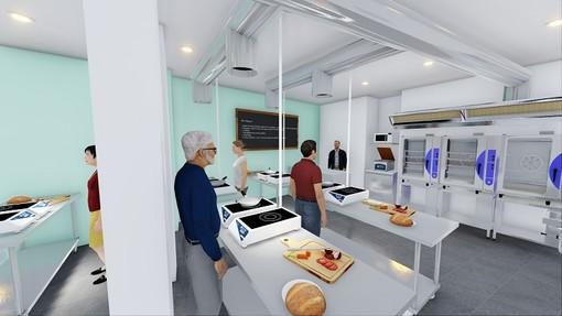 Come di presenterà l'Atelier Cuisine Niçoise