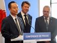 Conferenza stampa, copyright : Ville de Nice