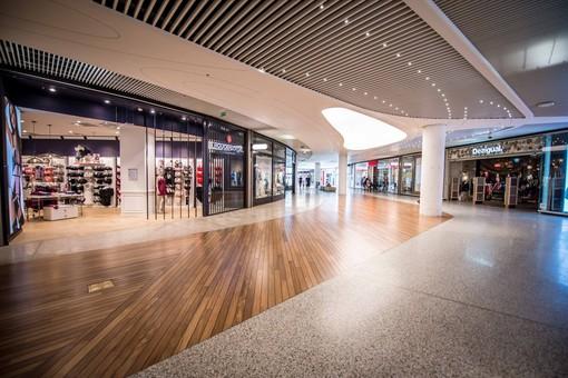 A Cap3000 nasce CORSO lo spazio dedicato al lusso con oltre 40 nuove boutique