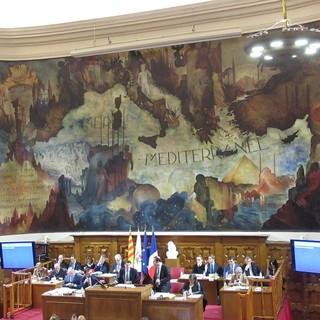Domattina si riunisce il Consiglio della Métropole. Fondi e misure per la ricostruzione dopo la tempesta Alex