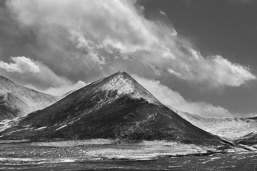 Tibet © Jacques BORGETTO
