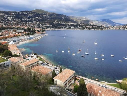 Dal porto di Nizza a Villefranche, fotografie di Danilo Radaelli