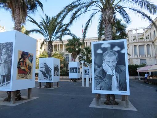 Place Gautier a Nizza