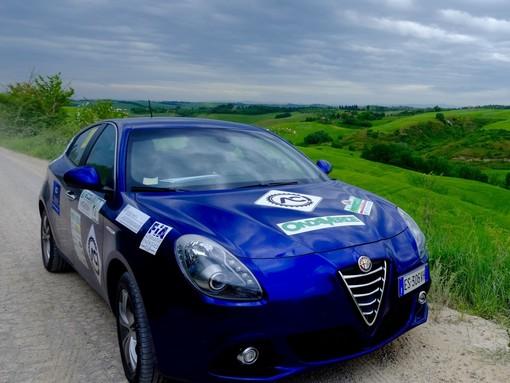4° E-Rallye Monte-Carlo, quando a sfidarsi sono le vetture a cui non rombano i motori