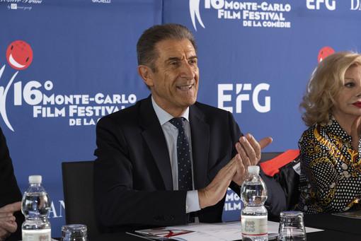 Piacenza protagonista al Monte-Carlo Film Festival di Ezio Greggio