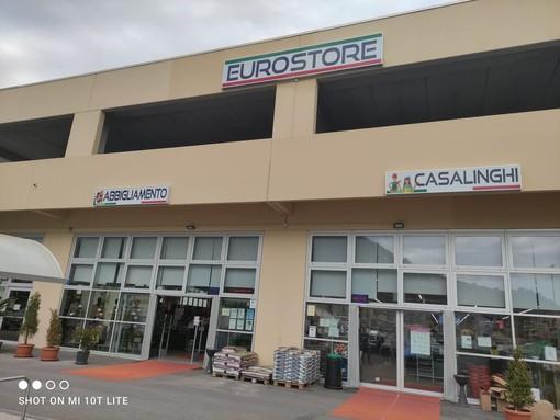 A Bevera di Ventimiglia c'è Eurostore: un emporio di 3.000 metri quadrati di esposizione dove potrai trovare di tutto e di più