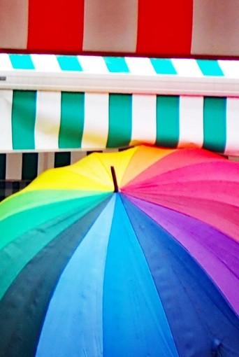 """""""Erano i giorni dell'arcobaleno"""" di Jean Pascal Galeotti"""