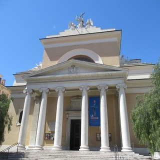 Église Saint-Jean Baptiste Le Vœu, Nizza