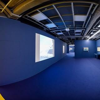 Conques Pacifiques è la mostra a Monaco che presenta come sarà il Principato a fine lavori delle estensioni a mare