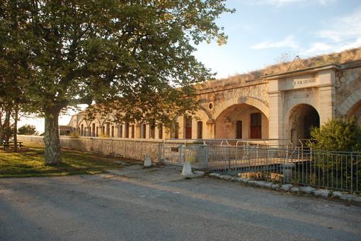 Fort de la Revère, Eze