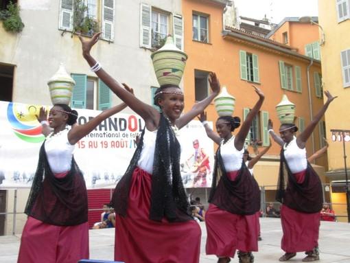 """Festival International de Folklore """"La Farandole"""": il programma di domani"""