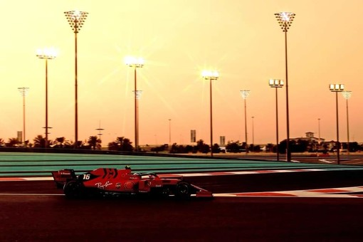 foto Ferrari
