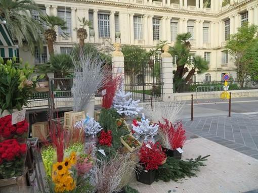 Mercato dei fiori, Place Gautier, Nizza