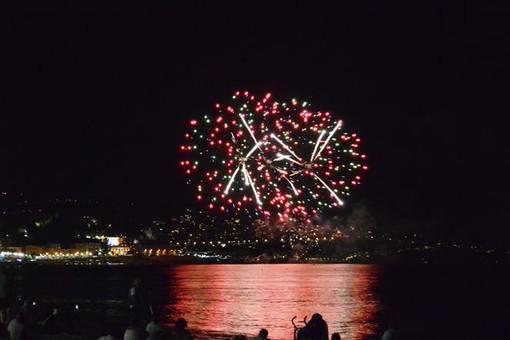Monaco Art en Ciel: questo sabato sera si chiude  il campionato di Fuochi Artificiali di Monaco. Spettacolo Gratuito