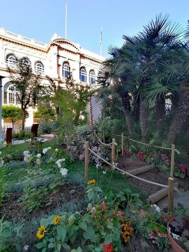 Festival des Jardins 2021, Menton - Fotografie di Luisella Cappio