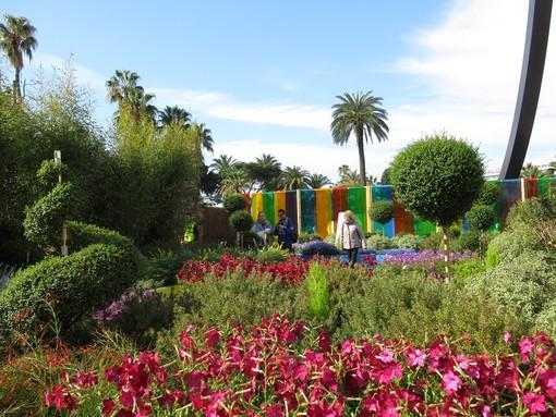 Antibes si prepara alla 31^ Festa dei Giardini all'Espaces du Fort-Carré