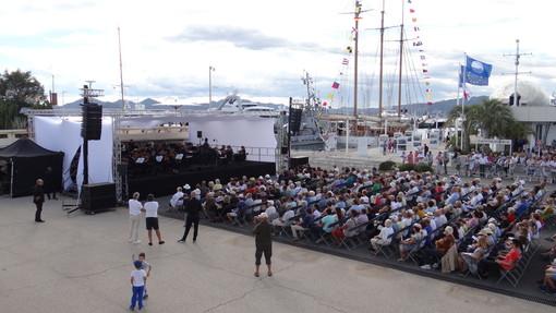 Fête du Port Canto, Cannes