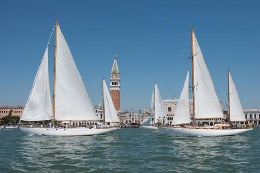 Namib vince il VII Trofeo Principato di Monaco a Venezia  Coppa BNL-BNP Paribas Private Banking