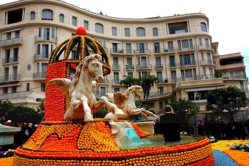 Il festival di Mentone fa ormai parte dei più importanti eventi della Costa Azzurra.